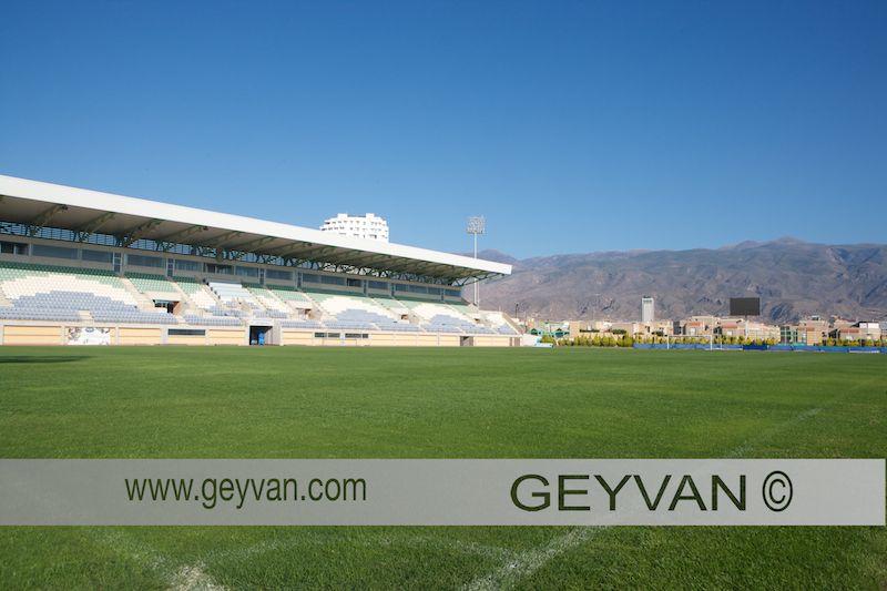Fotografía oficial de la plantilla del Club Polideportivo Ejido
