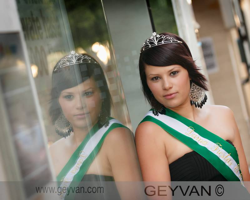Caty, Primera Dama 2010/2011