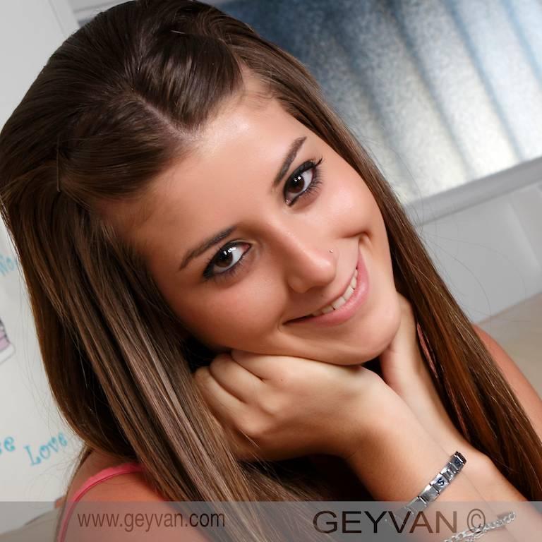 Miriam, Miss El Ejido 2010-2011
