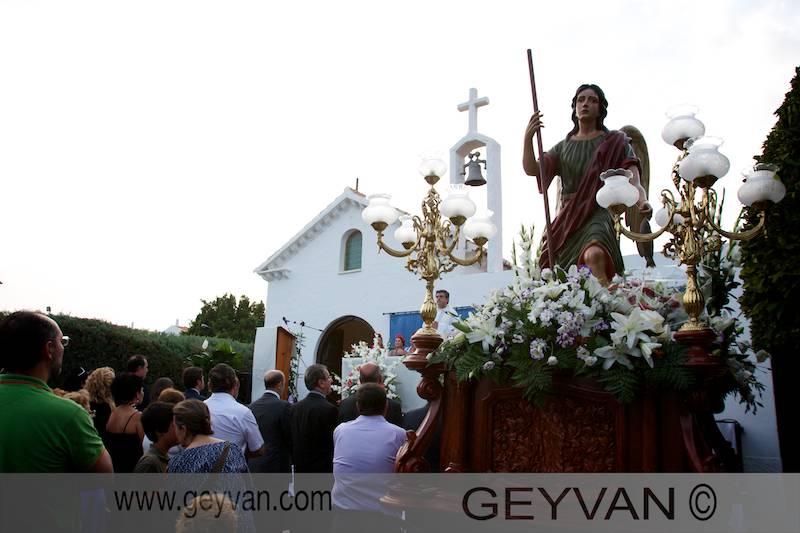 San Rafael en Pampanico (El Ejido)