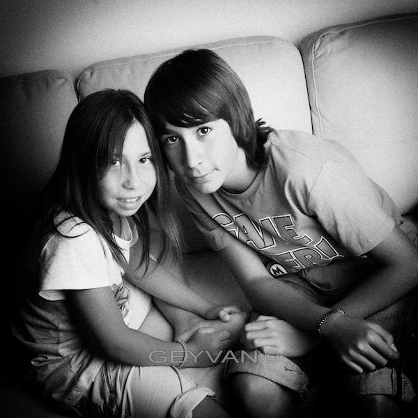 Ivan y Carla