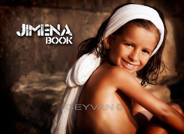 Book Jimena