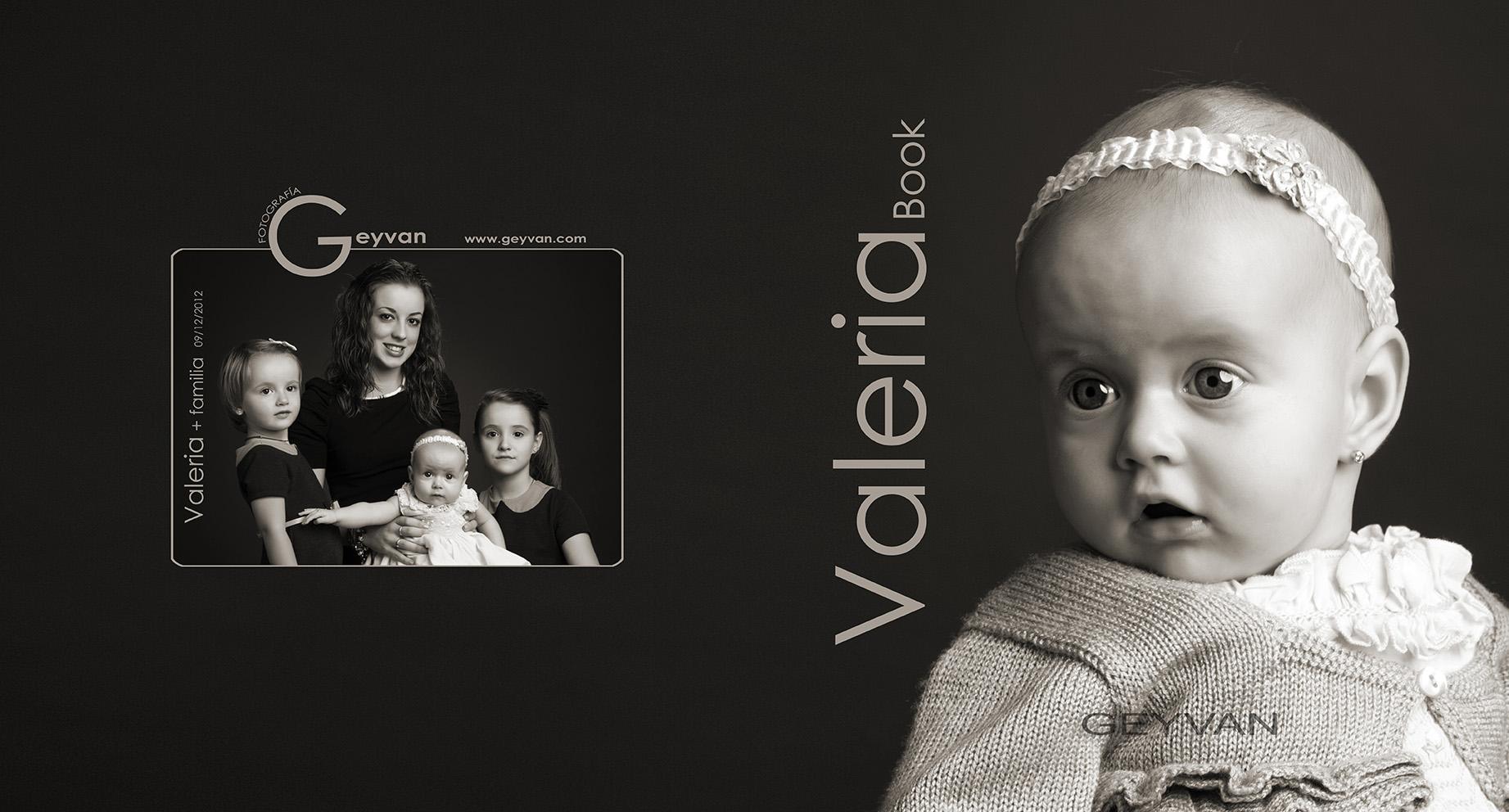 Valeria y sus hermanas