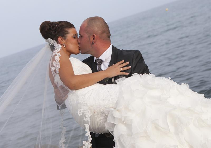 cristina y ruben boda ejido