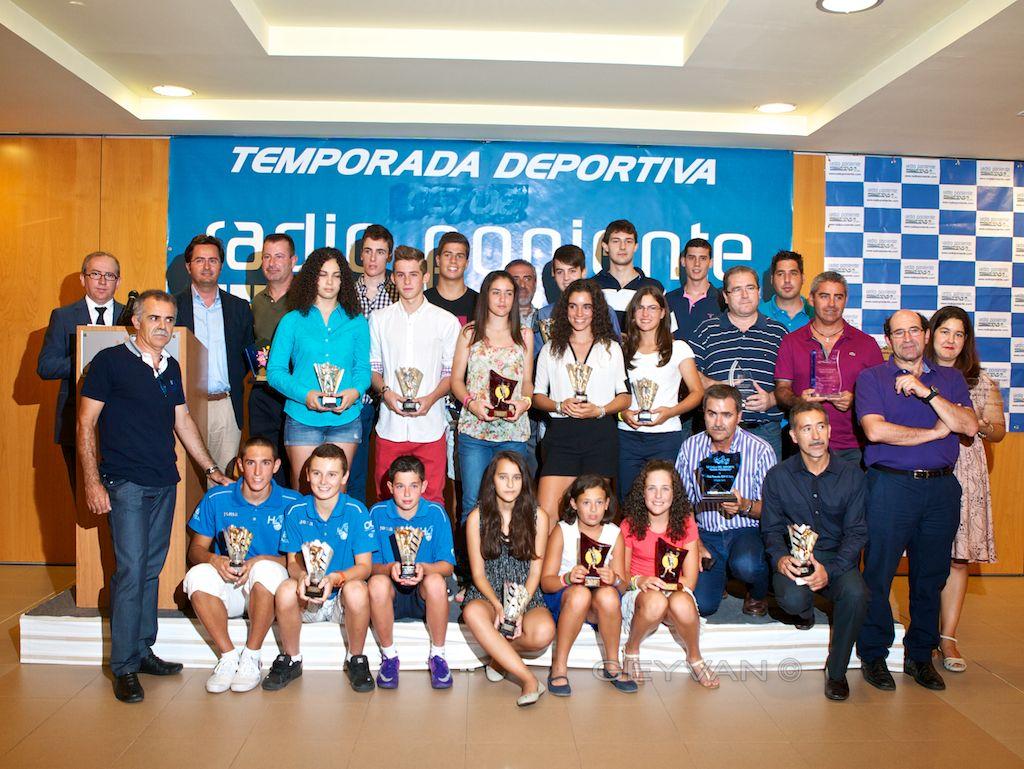 Gala del Deporte 'Radio Poniente'