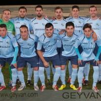 Geyvan - Club Deportivo El Ejido