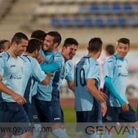Geyvan - CD El Ejido VS UD Almería