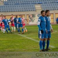 Geyvan - Selección Almeriense de Fútbol