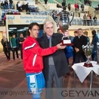 Geyvan - 3º Selección Almeriense