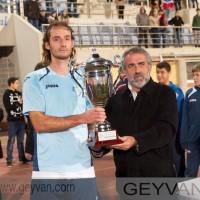 Geyvan - 2º Club Deportivo El Ejido