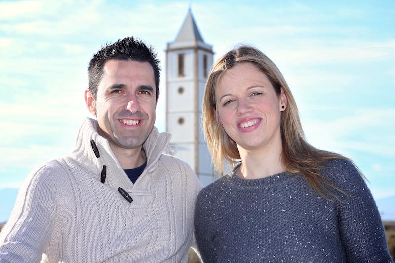 FRAN Y GLORIA