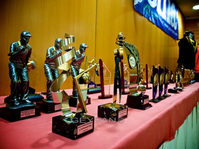 Premios Radio Poniente 2014